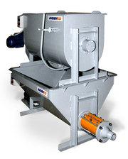 Оборудование для производства пенобетона  и полистиролбетона Robus 35